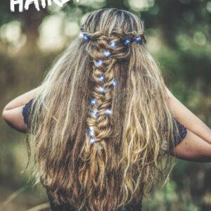 Hairlight Blauw